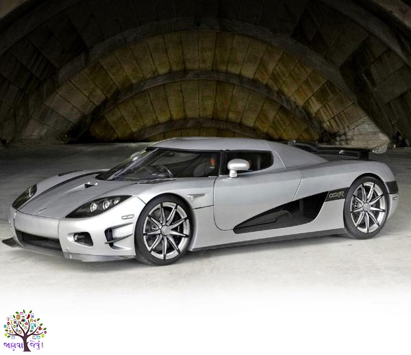 Meywenther have more than 100 cars, buy now 30 million new super car