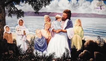 જન્મી રહેલા બાળક અને ભગવાન વચ્ચેનો સંવાદ !