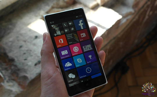 HD display, 8MP camera, this low-budget special performances 'LUMIA'