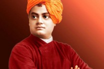 A source of inspiration to the youth of the country: Swami Vivekananda