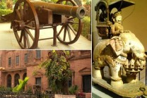Gujarat wonderful Museum: Patel to kite heritage, souvenir Royal