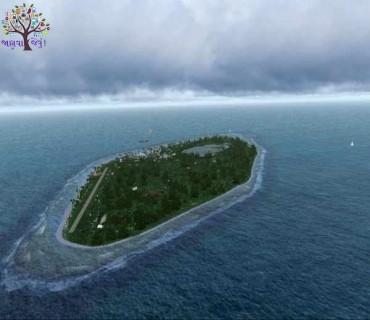 આ છે વિશ્વનો ચોથો સૌથી નાનો દેશ