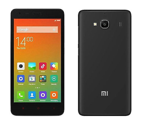 Xiaomi launched the first 'Made in India' smartphones, price Rs 6,999