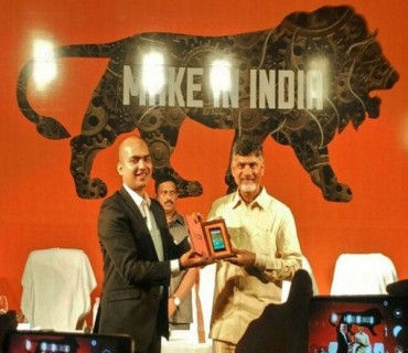 શીઓમીએ લોન્ચ કર્યો પ્રથમ 'મેડ ઇન ઇન્ડિયા' સ્માર્ટફોન, કિમત 6,999 રૂપિયા