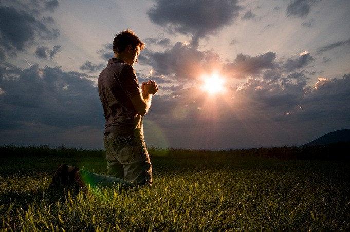 Read infallible, God signal