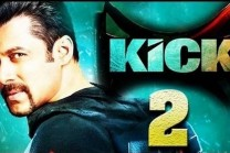 2 kick in the Salman Khan will play the role of both hero and villain