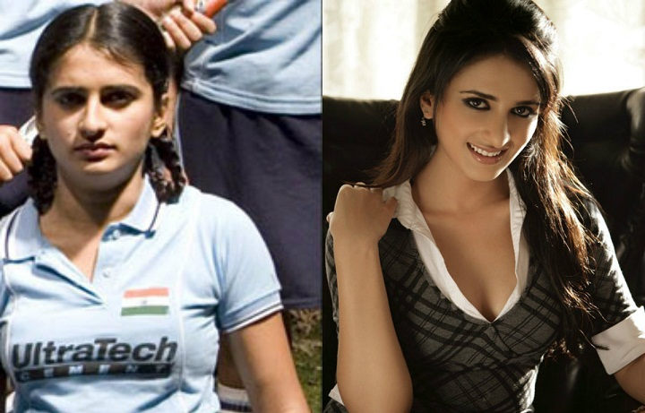 Artists Picks of from Cakade India, before and now