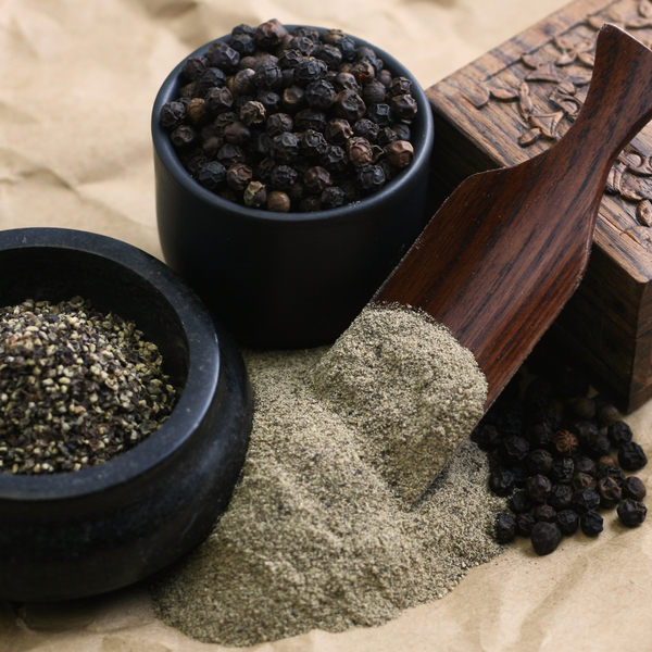 Wonderful Advantages of Black Pepper, will be released in the cigarette habit