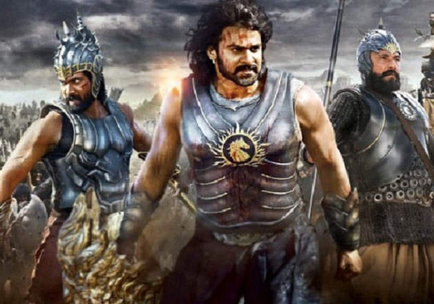 Learn about the exciting things Bahubali Prabhas