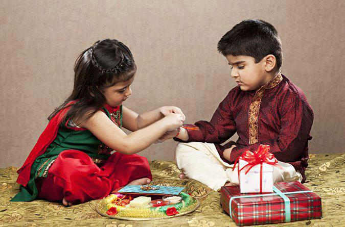 Raksha Bandhan things to keep in mind