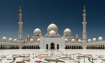 આ છે દુનિયાની સૌથી સુંદર મસ્જિદ, શેખ ઝાયેદ ગ્રાન્ડ મસ્જિદ