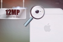 ૧૨MP કેમેરા સાથે લોન્ચ થશે iPhone 6S અને iPhone 6S Plus