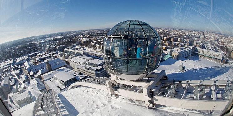 world's most unique elevators