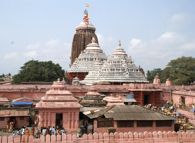This is Jagannath temple to learn about things like