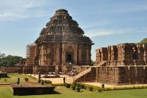 10 most stunning and unique architecture of ancient india | Janvajevu.com