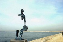 Do you know the world's most perplexing and staggers about that statue!