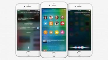 """એપ્પલ IOS ૯ માં આવ્યું """"સેલ્ફી ફોલ્ડર"""" નામનું નવું ફીચર"""