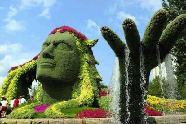 Amazing Gardens.1