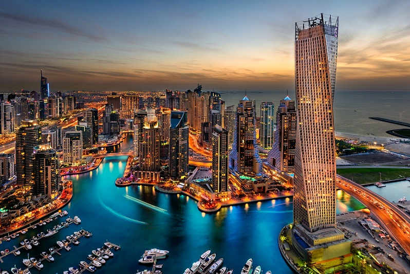 This is the dubai shocking Facts | Janvajevu.com