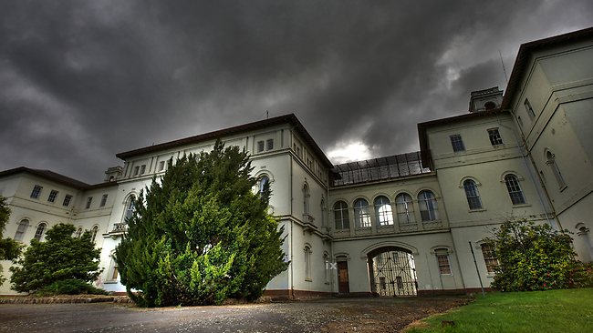 This is top 10 haunted places around world