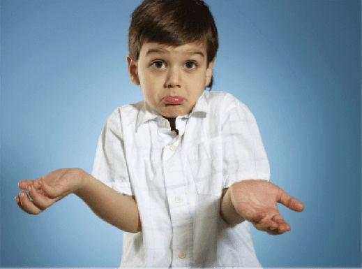 बच्चे ज्यादा Intelligent होते है या पिता जी ?
