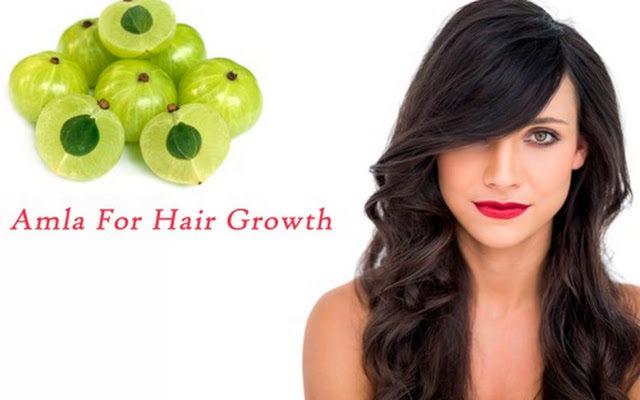 indian ingredients that make hair shine naturally | Janvajevu.com