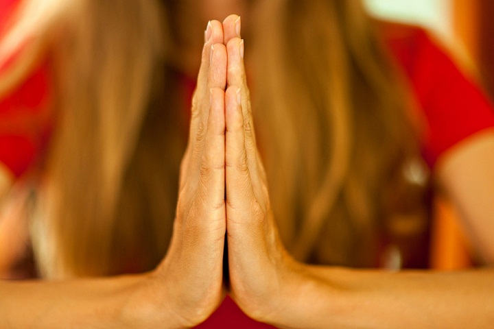 the real meaning significance of namaste