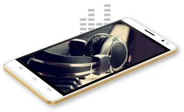 ઇન્ટેકસે એકવા સીરીઝનો નવો સ્માર્ટફોન Aqua Slice 2 લોન્ચ કર્યો.