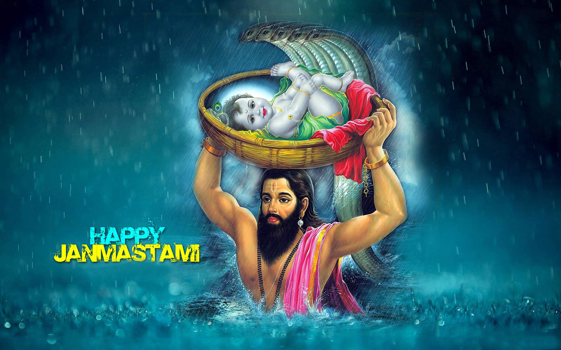 janmashtami wallpaper5