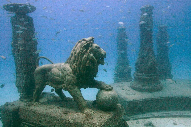 world's spectacular cemetery | Janvajevu.com