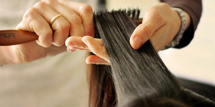 Household tips to stop white hair | Janvajevu.com