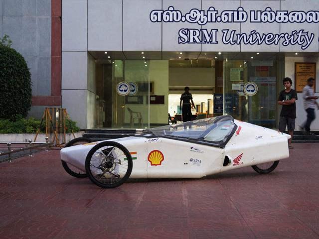 1 liter of petrol cars will run 300 km Mileage