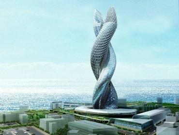 જુઓ વિશ્વની 10 સુંદર ઇમારતો, જેની આગળ તાજમહેલ પણ છે ફેલ
