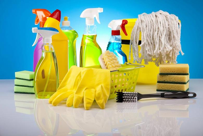 dangerous household items for human