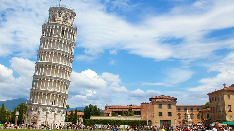 World's famous and amazing landmarks