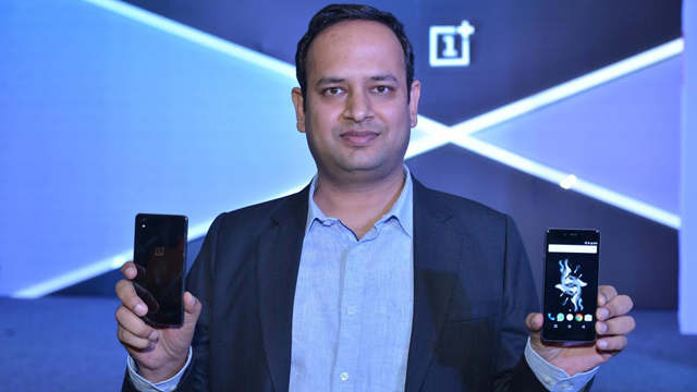 3GB RAM and 2.3GHz processor, launched OnePlus X, priced at Rs 16,999