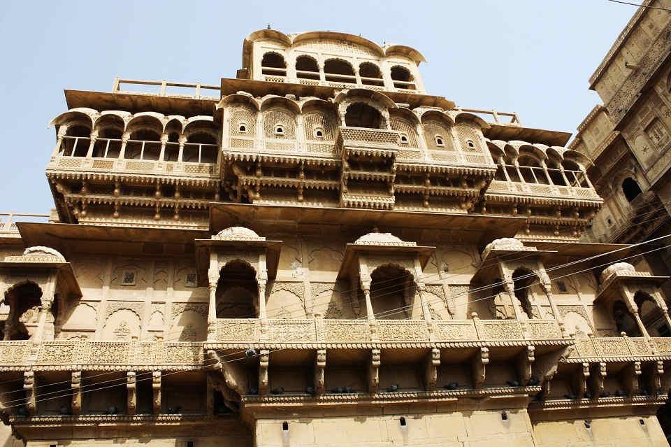 top 10 places to visit in uttar pradesh