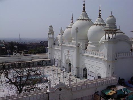 golden jama masjid of aligarh   Janvajevu.com