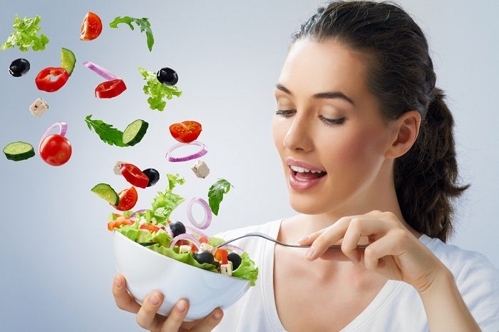 what should be included in a regular diet to maintain good health