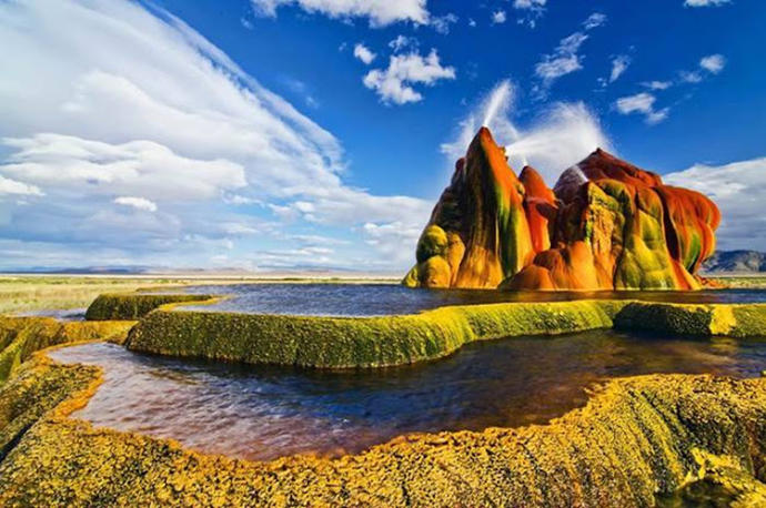 world's most amazing nature scenes photos