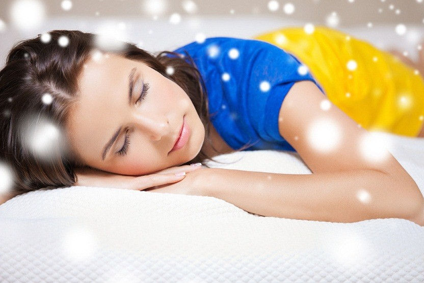 cool facts about sleeping dreams