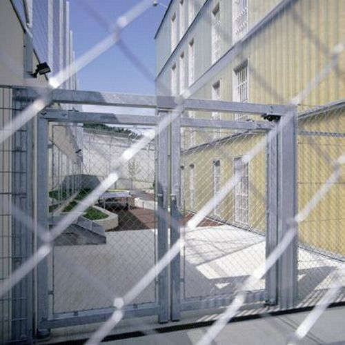 World's first five star jail justice center leoben | Janvajevu.com
