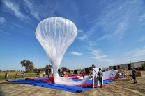 Google to test loon project in india to provide high speed internet in remote areas with balloon in janvajevu.com