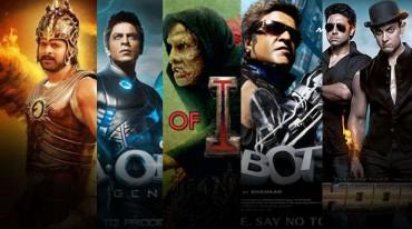 જાણો ભારતની 10 સૌથી મોંધી ફિલ્મો, જેને બનાવવામાં ખર્ચાયા કરોડો રૂપિયા