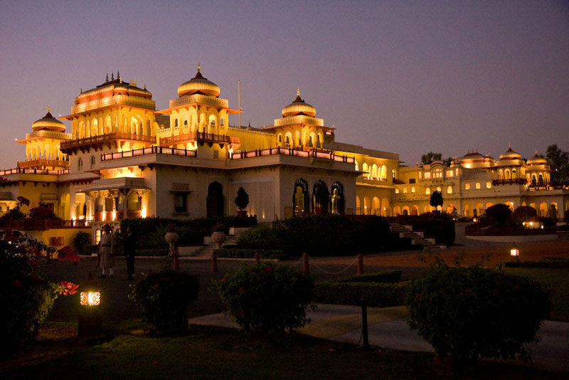 10 most expensive and luxurious hotels in india, must read in janvajevu.com