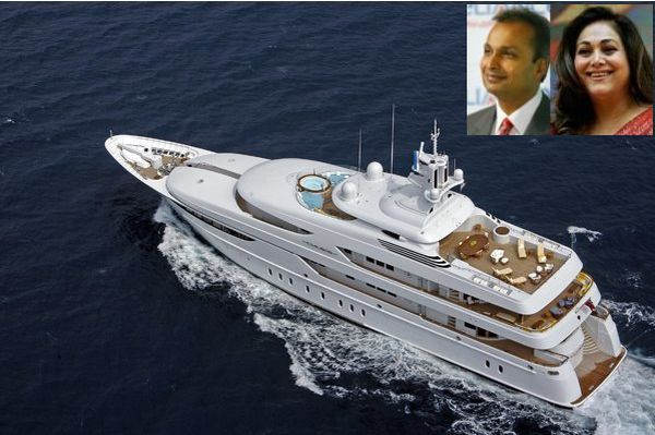 richest persons given most expensive gifts