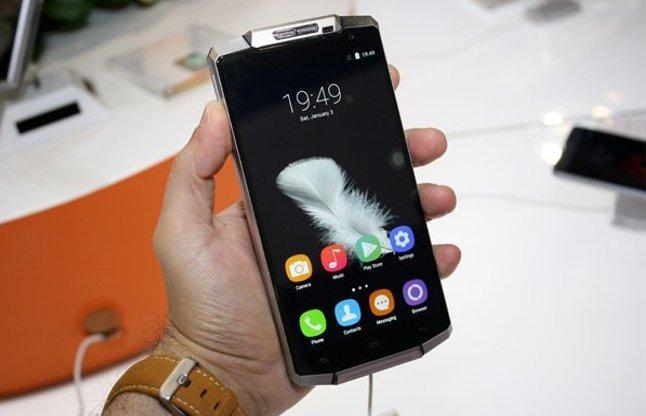 આ મોબાઇલ ફોનની બેટરી સતત 10 દિવસ સુધી ચાલશે!