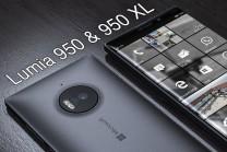 ભારતમાં લોન્ચ થયો માઇક્રોસોફ્ટનો ફ્લેગશિપ સ્માર્ટફોન, લુમિયા 950 અને 950XL