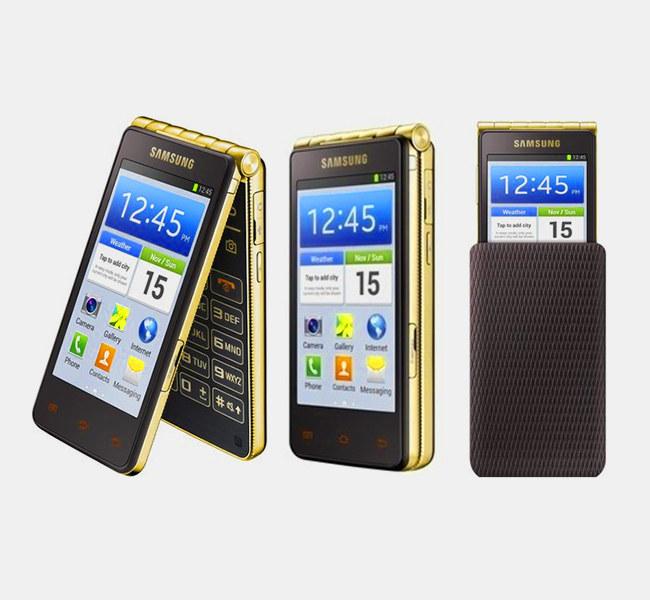 Samsung Galaxy Golden i9235-3