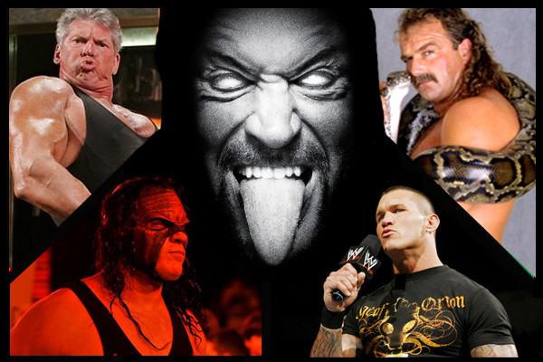 WWE interesting facts in hGujarati | Janvajevu.com
